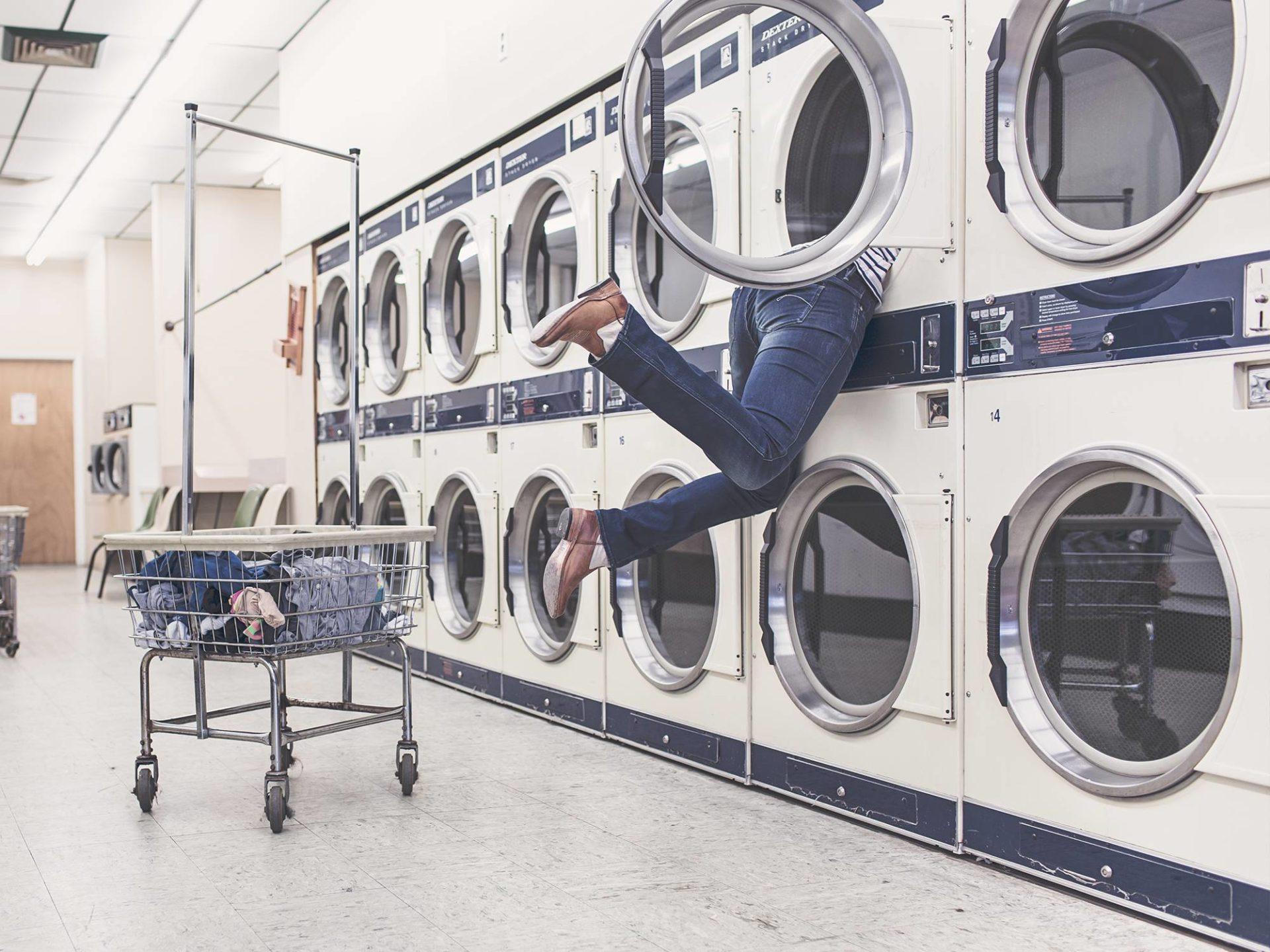 Como lavar un abrigo