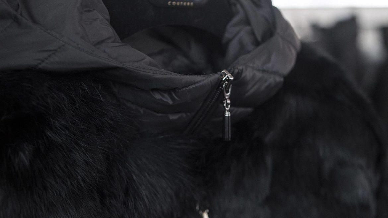 Piumino Pregiò Couture